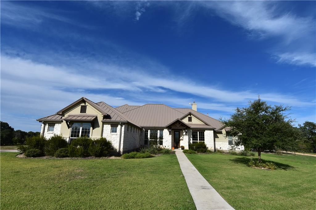 3360 County Road 282 RD, Leander, TX 78641