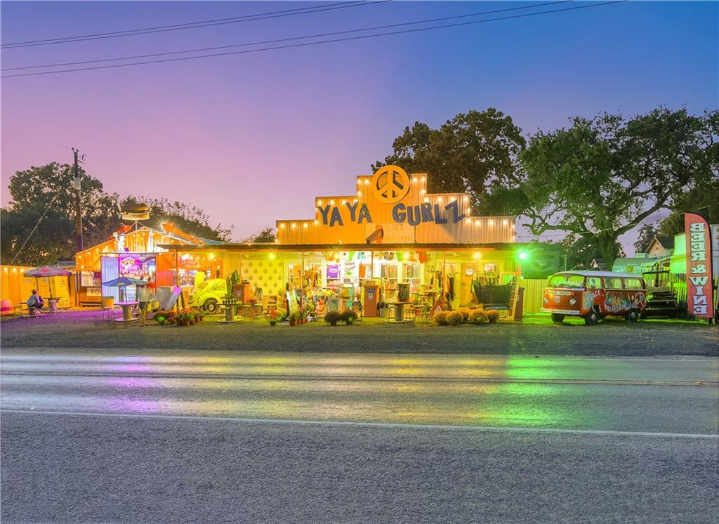 4400 S State Highway 237, Round Top, TX 78954