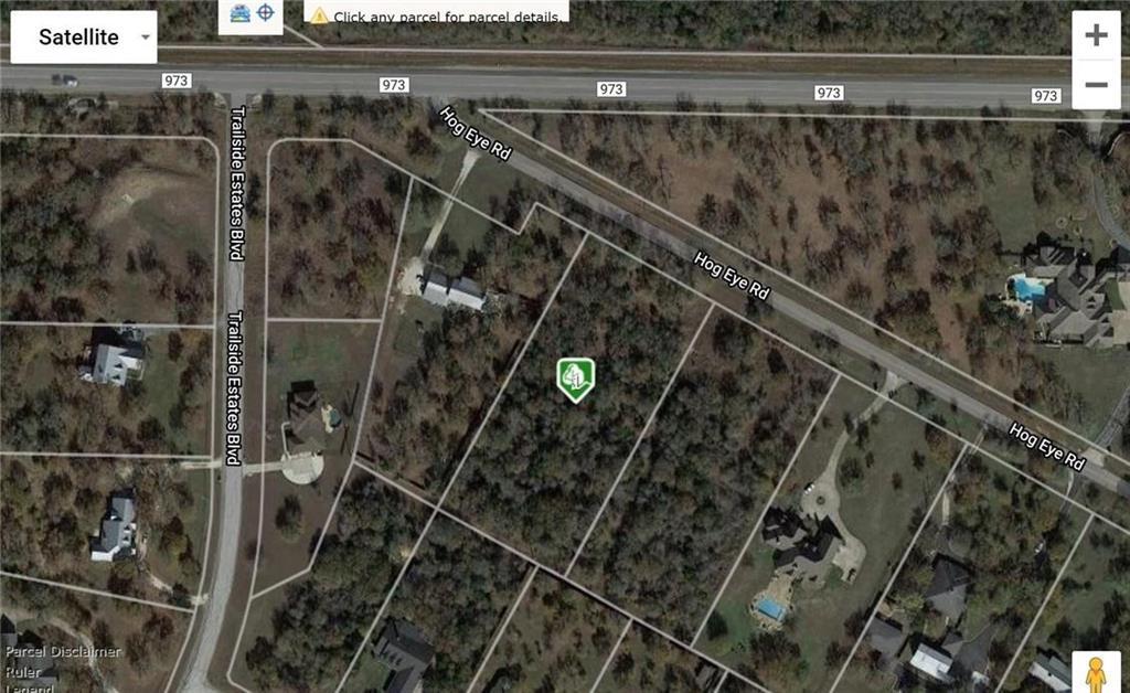 14901 & 14911 Hog Eye RD, Manor, TX 78653