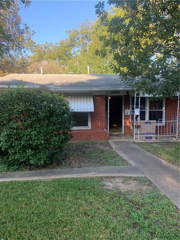 6002 Shoalwood Ave, Austin, TX 78757