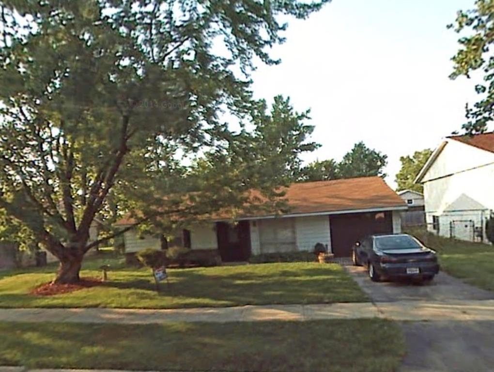 4514 Keenehand CT, Out of State, IL 60471