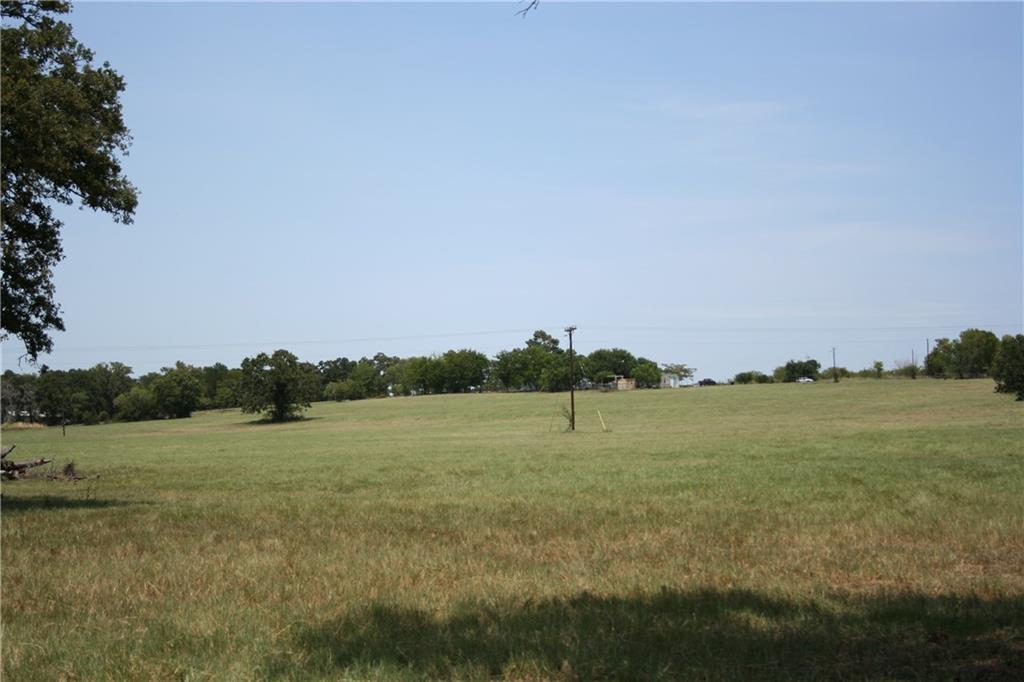 Beautiful property located in Dale Tx, This property had been cleared and root plowed several years back and had coastal grass planted as an improvement. Some bunches of trees were left behind to provide shade for cattle. This property is being used as a cow/calf operation currently. Lots of options with this property. Bring your ideas out. Rolling hills with great country views. Build your dream home or much much more. These larger tracks are getting harder to find. Come out and look at this  beauty.