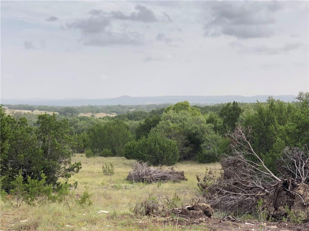 This is a beautiful ranch property suitable for hunting, camping or for permanent home site. Feels like miles from civilization but only 20 minutes to Lampasas and 45 minutes to North Austin Area.  Live Oaks, cedar and other tree varieties provide great cover for deer and wildlife.  Several nice home sites with beautiful views.  Private road, few neighbors. Must see to appreciate. Very private\secluded. Additional 46 acres also available.Restrictions: Unknown