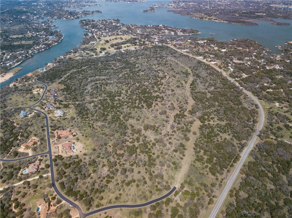 Incredible opportunity for development at Phase IV of the Trails. Price also includes lot 64 of the trails which is a possible marina development. The Trails is dedicated to living in harmony with Nature. The area was designed with a limited number of Texas Hill Country sites to keep environmental impact at a minimum. Enjoy the intertwining walking paths, meandering streams and dedicated green space of the community. The majority of the land retains the wild natural beauty the Hill Country is famous for.Restrictions: Unknown