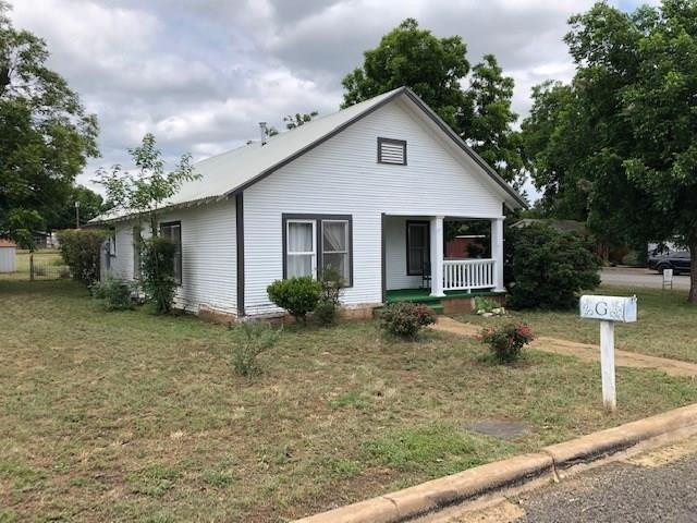 501 Ellis ST, Llano, Texas 78643, 2 Bedrooms Bedrooms, ,1 BathroomBathrooms,Residential,For Sale,Ellis,4636935