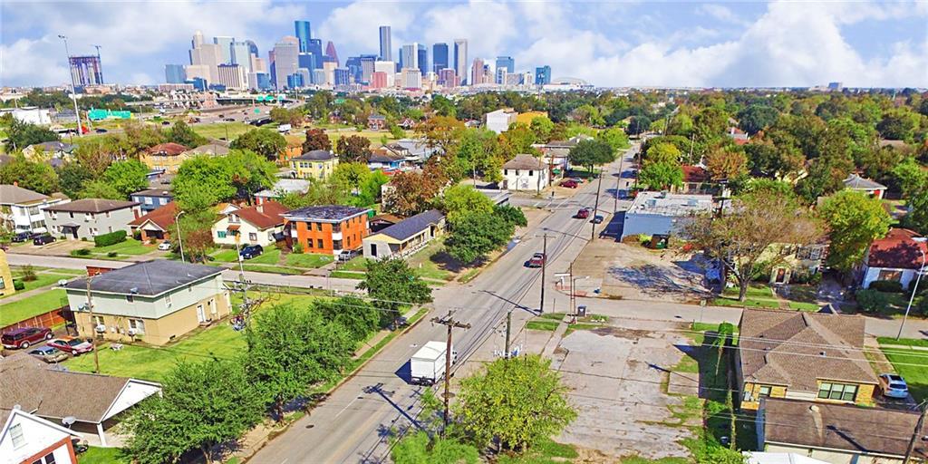 2403 Ruth ST, Houston, TX 77004