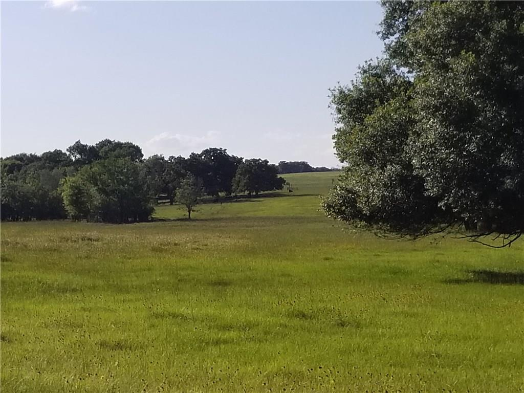 Property located approximately 2.5 miles north of Lexington, TX.  Gate entrance across from County Road 410 with cattle guard will be on the left. Cross over cattle guard and follow dirt road through 2 gates.  The property line starts at the 3rd gate.  There is not a sign at the moment, but will be asap.Restrictions: Unknown