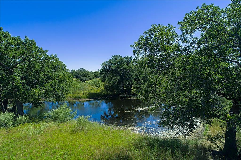 382 +/- acres located North of Llano with rolling wooded hills, pond, spring & 2 water wells, elevations ranging from 1,273 feet to 1,481 feet. The property is perimeter fenced with standard barbed wire. 