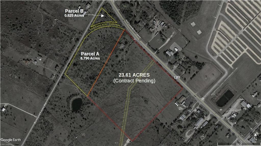 8855 Burklund Farms RD, Austin, TX 78617