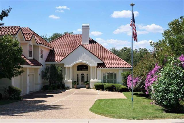 Elegant, well maintained, home on Slick Rock Creek has fabulous views of the creek & wildlife w/Slick Rock GC across the way. When you enter the home you will love not having steps to enter, high ceilings, spacious open dining area, great room w/gas fireplace, great sound system plus a built in bar. Large kitchen w/center island, extra cupboards, pantry, wine cooler & dining area. Patio deck where you will find built in outdoor gas grill, plenty of space for dining & wonderful view of Slick Rock Creek.FEMA - Unknown Restrictions: Yes