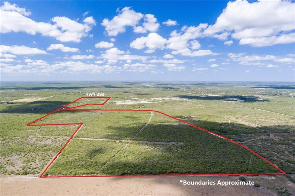 212 Acre Agricultural Grazing & Recreational Hunting Ranch 8.4 Miles North of Alice! Located in the lower brush country region of South Texas. Complete perimeter fence w/standard height barb wire fencing. Manual operating gate w/public road access. Level to gently rolling topography, comprised of thick native brush pasture. Recreational hunting opportunities include whitetail deer, quail, hogs & javelina. Electric utility & private water well w/electric submersible pump. Interior dirt road network.