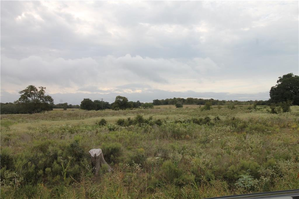 Located off a paved farm to market road this +/- 29 acres provides the opportunity to own a little piece of Texas.  Featuring a pond, wet weather creek & majestic oaks your cattle will be happy to call this home, as will you, while enjoying the scenic views of the countryside. Build your dream home and count the stars at night!