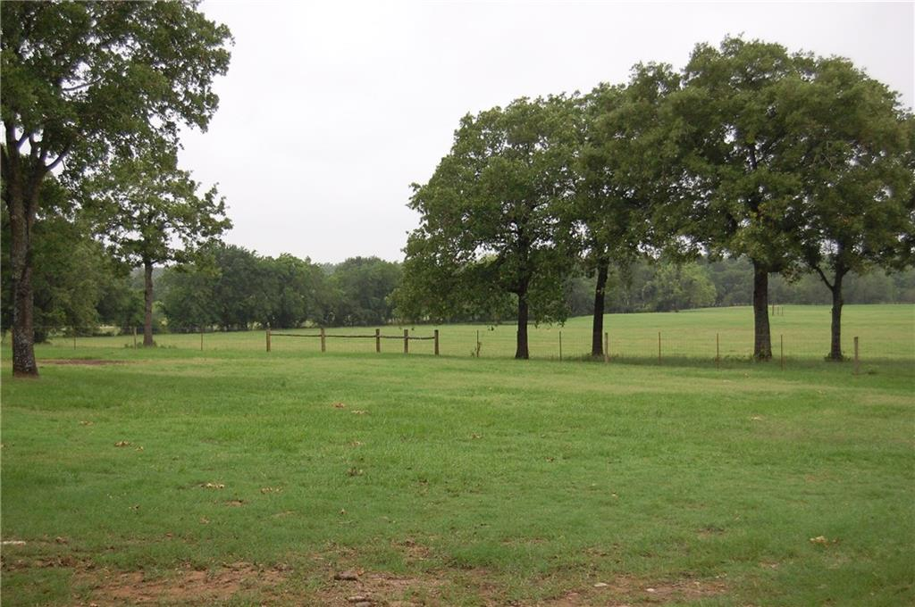 Bring the horses, cattle, kids, and ATV's. This 18+/- acre gentleman ranch has beautiful rolling coastal pasture and scattered trees.  This tract is on a lightly traveled paved County Road with two sides of road frontage.  This property is part of a family ranch that is being divided so there are protective restrictions in place. It just needs an owner to build a home on one of it's great building sites. Close commute to Taylor, Round Rock, and Georgetown.   Come and see!Restrictions: Yes