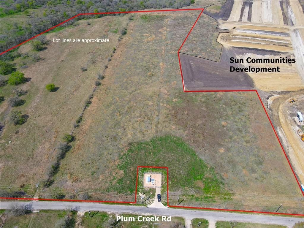 Shovel ready RV park that has been approved and engineering completed for 96 pad sites. This site is in a great location right off of Interstate 35 & Highway 21 in central Texas. Once this park is established, it is forecasted to bring in over $60,000 per month in revenue. Comparable parks in this area are charging $600-$800 per pad site per month and are either at full capacity or 80 to 90 percent occupancy. This park is a standout due to the ability to have wastewater service, unlike other parks in this area that are capped out due to being on septic systems.