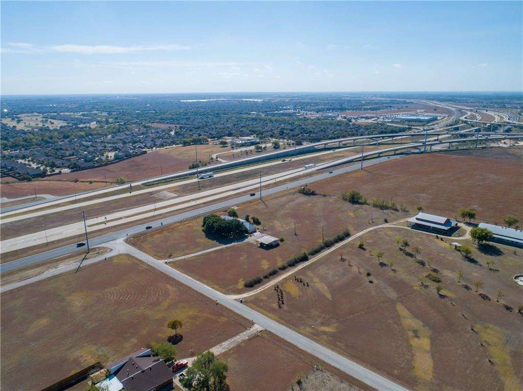 Superb commercial site*No zoning restrictions*Pflugerville ETJ*Variety of projects*Frontage RD access immediately before SH 130&45 interchange*Ingress/egress from toll road utilizing Kelly Lane*SH 130 begins in Georgetown*91-mile safe/fast/reliable alternative to IH 35*SH 45--loop around ATX*Exists in 2 open segments*SW ATX,runs SE*RM1826 to FM1626*Intersects southern Loop 1/MoPac*Other is toll road*Forms backward C along boundary of Travis&Williamson Counties*Links SH 130&US 183 to IH 35 north of BudaFEMA - Unknown