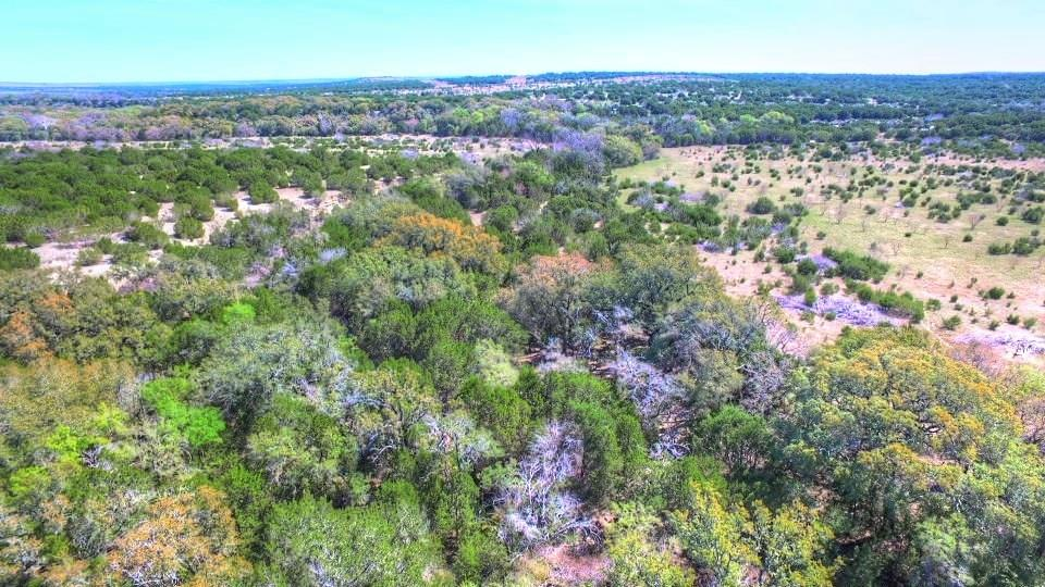 This nicely shaped tract has frontage on FM 581 for easy access. Approximately 400' of both sides of Bee Cave Creek and 1825' of a wet weather creek. The tract has power with an operational Water Well.  Excellent wildlife habitat with a nice balance of fertile field. Live Oak, Elm, Cedar, Mesquite and a variety of native brush and grasses. Wildlife abounds on the 2W Ranch since the previous owner did not allow any hunting. The property is AG Exempt and reasonable covenants are in place to protect values.Restrictions: Yes