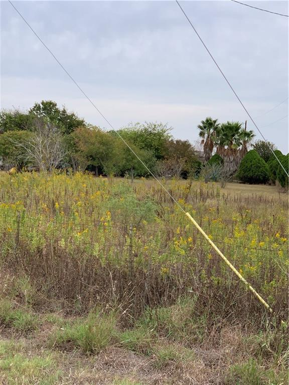 Commercial 1 AC with 393 ft (+/-) of frontage on Hwy 183 S. Approval from City of Mustang for commercial activity & construction.  Perfect for industrial, or small business. Access to major freeways - US Hwy 183, IH-35, 135 tollway & 130 tollway.  Electricity pole on property.  City water meter/connection needed.  Sewer may be City or Septic (unknown by agent).Restrictions: Yes