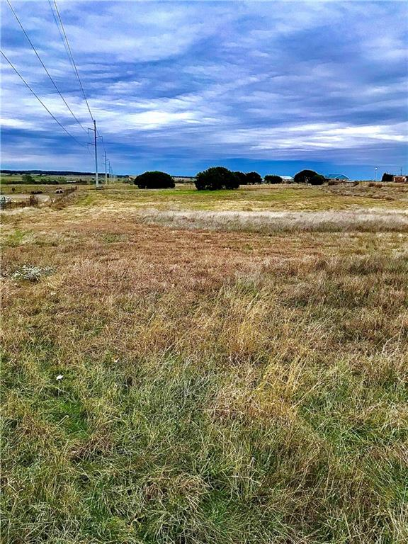 Your chance to own 18 unrestricted acres, minutes from I-35, in one of the fastest growing areas in Williamson county.  No Flood per FEMA, water provided by JSW Co-op.  The property is fenced on 3 sides and will need to be surveyed.  Tract is part of a larger property, NO structures only raw land.  Do not go to the house, without an appointment.  200 ft of frontage on CR375, plus a shared drive. 10 additional acres with 2 site built homes, may be purchased as well. See MLS 3363577 for The Whole Enchilada.Restrictions: Unknown