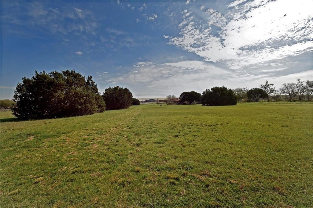 Located in the City of Buda. Zoned Commercial. 300 ft frontage. No utilities currently at site. City of Buda water and wastewater potentially available, septic might be an option. Level land. 80% impervious cover. Located next to rapid commercial and residential development. FM 1626 under construction to become 5 lanes, extremely high traffic counts.Restrictions: Yes