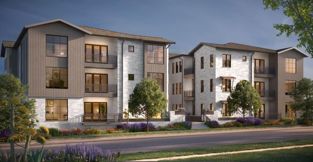 Come and see one of Austin's most iconic projects: The Grove at Shoal Creek. Lively and diverse mixed use community: eat, shop, and play at one convenient location in the heart of west Austin. A convenient place to call home- easy access to MoPac, Lamar, and Burnet corridors. Less than 10 minute drive to Downtown or the Domain. But with all the wonderful restaurants, boutique shops, and the crown jewel 16 Signature Park, you will not want to leave. M. Signature.Restrictions: Yes