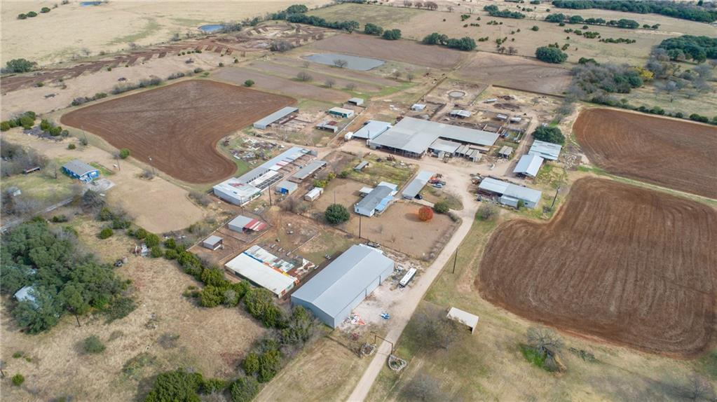 GREAT INVESTMENT POTENTIAL! Established, fully licensed slaughterhouse, animal processing and trading with excellent reputation. Cash business. Proper licensed Kill facility with separate spaces for meat vs poultry, freezer, animal pens, pole barns, welding shop. Established business contacts, contracts with suppliers and buyers included. Qualified Buyers ONLY - financial institution letter of qualification required. Listed square footage includes ALL structures.Restrictions: Yes
