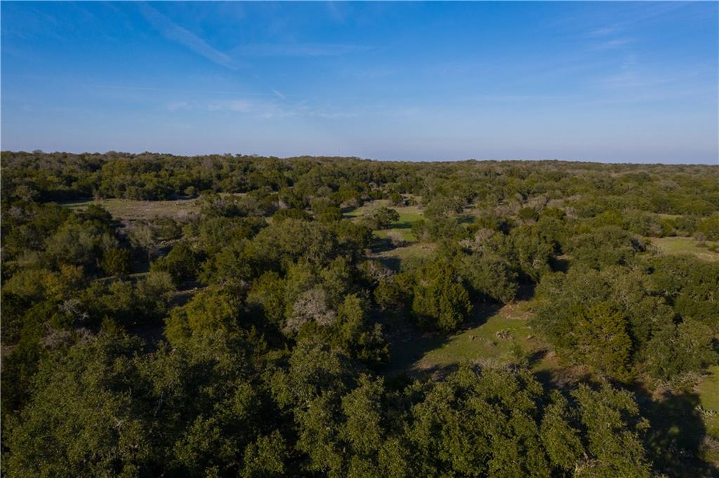 Gorgeous 85 acres only minutes from Wimberley and Driftwood. And 45 minutes from downtown Austin. Big oak trees throughout the property and great terrain. Can be used for hunting or simply getting away from the city life. Can be subdivided into minimum 5 acre lots for separate homesites. There is access to the Blanco River through the community park and picnic area.Restrictions: Unknown