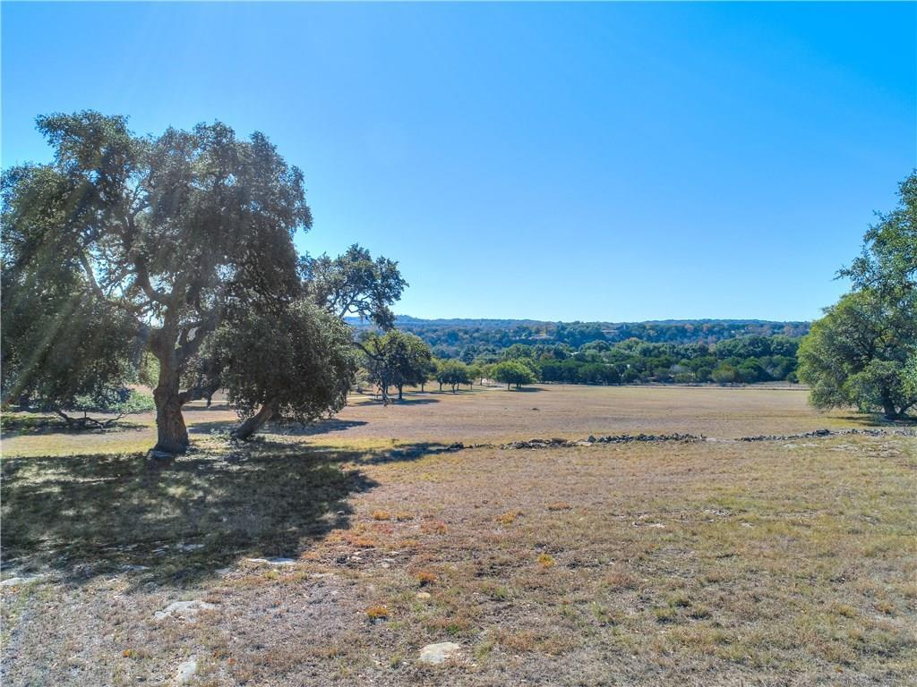 Grand Estate property! Unrestricted with Majestic Live Oaks, Views, manicured grounds with excellent soil. Located along the Scenic route of coveted Creek Rd. House with acreage shown in MLS 7718081. Beautiful cleared tract with majestic Oaks and views.