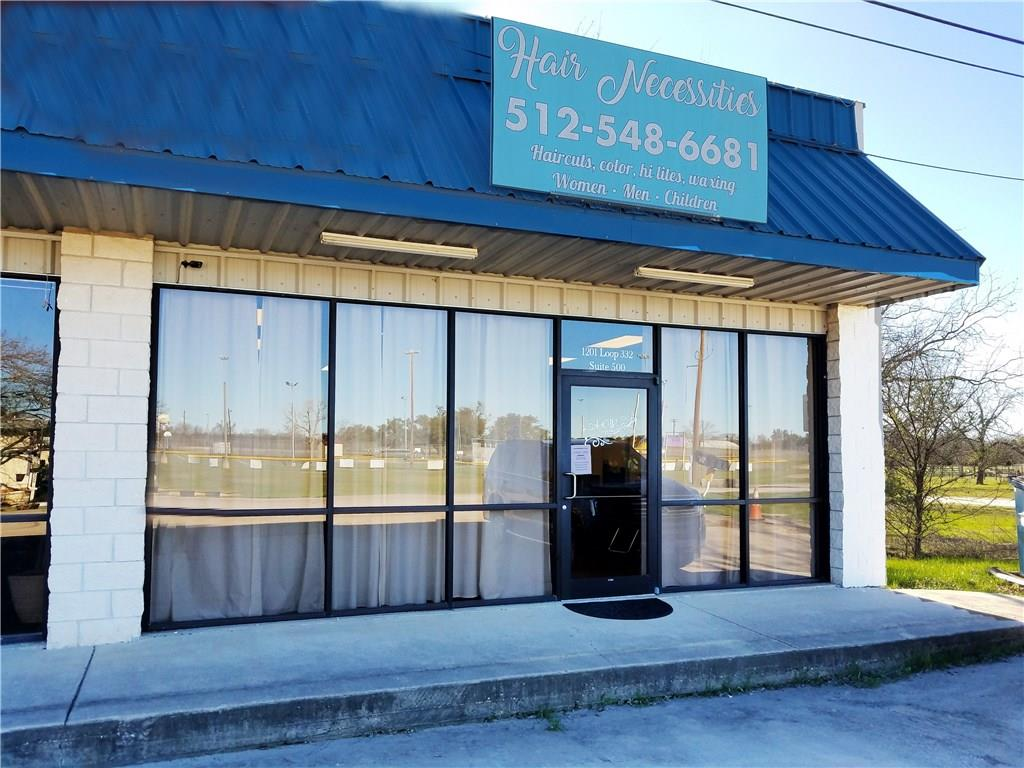 1201 Loop 332, Williamson, Texas 78642, ,Commercial Lease,For Sale,Loop 332,6629615
