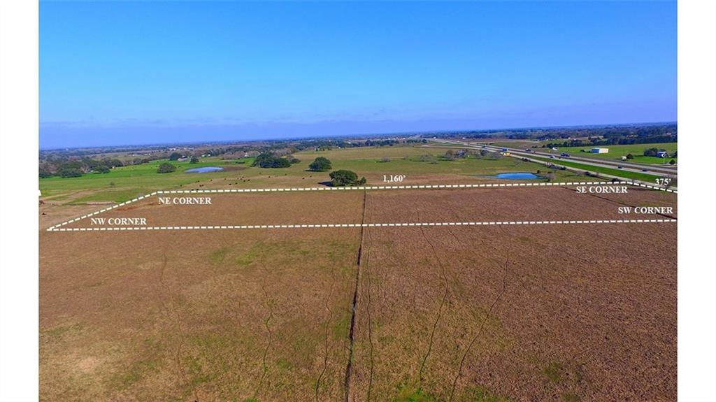 TBD I-10 Frontage RD, Colorado, Texas 78962, ,Land,For Sale,I-10 Frontage,9686701