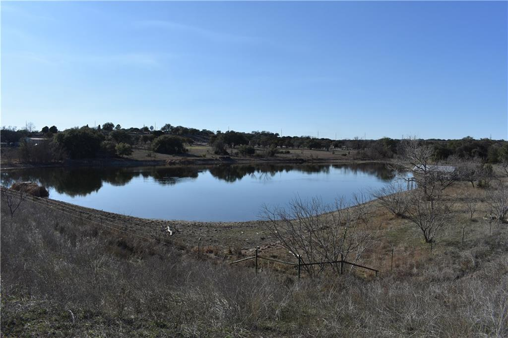 46.3 acres in Lampasas. This land has mature oak trees, fencing and cross fencing, cattle working pens, and a large stock pond. There is city water on the property and electricity is available at the road. This property is located in the city limits and is a rare find.Restrictions: Unknown