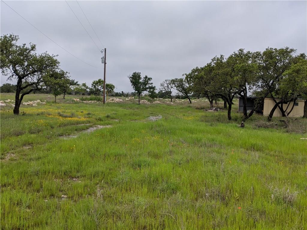 Acreage in the Hill country ready for you to put your stamp on it.  Property is slightly sloped & cleared. Ready for you to bring building plans.  Well in place with a large metal 30X40X14 workshop.  Excavation for a pond has been started.  Now's your chance to own a little piece of hill country.  https://www.propertypanorama.com/instaview/aus/5436602