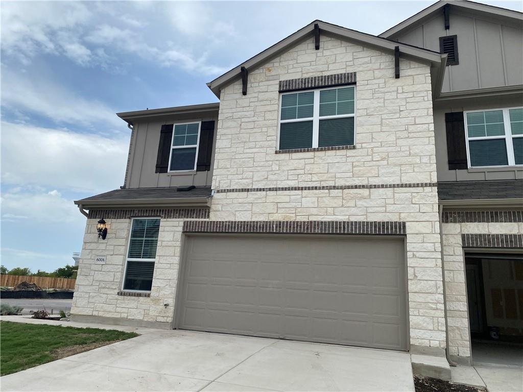 Spacious 2 story townhome with featured options that include large master walk in closet and walk in closets in secondary bedrooms, second lavatory in master and bath 2, large walk in master shower with seat, blinds, private backyard, energy star appliances.  Available Now!