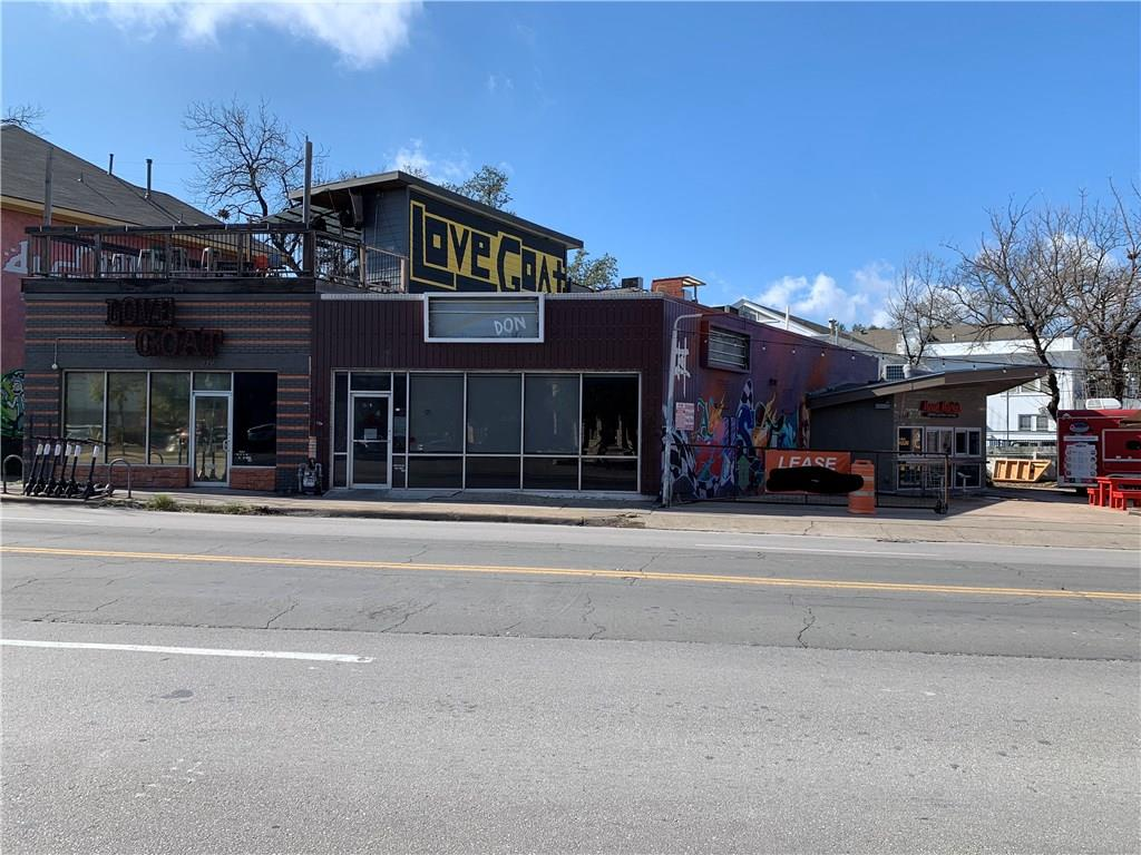 2716 1/2 Guadalupe ST, Travis, Texas 78705, ,Commercial Lease,For Sale,Guadalupe,2225076