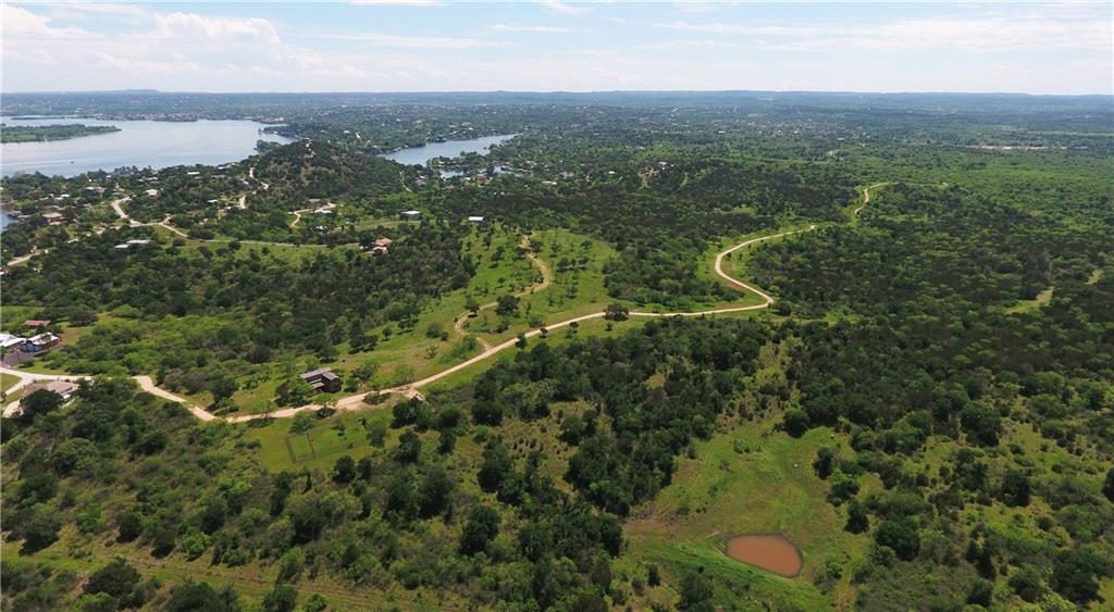 411+ Acre Llano Hill Country Ranch! Across the road from constant level Lake LBJ.  Beautiful panoramic lake and Hill Country views.  One of the best all-around hunting Ranches in Llano county, with year-round Sandy Creek.  MLD permit hunting, longer than normal season, 10/1-2/28 with 40-50 tags every year.  Walk to Marina and boat ramp.  Investment opportunity, income from paid hunts.  Minutes from Horseshoe Bay golf resort. This ranch has it all! Always something to do for the entire family.  1Hr to ATX.FEMA - Unknown Guest Accommodations: Yes Restrictions: Yes