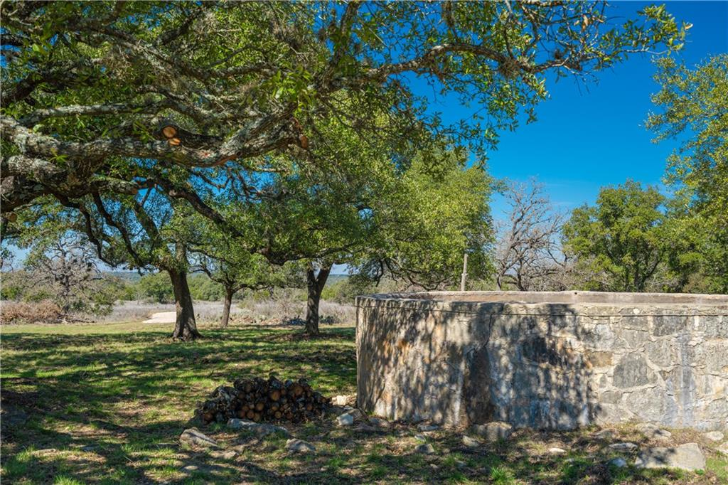 Seller will offer basic title insurance and existing surveys (March 2008 and April 2010). The property carries a current Wildlife Tax Exemption with Blanco County and 2019 taxes were $326.24. The ranch is sensibly restricted to protect the integrity of the area and neighboring ranches. The property is 2 sides perimeter fenced.Restrictions: Unknown