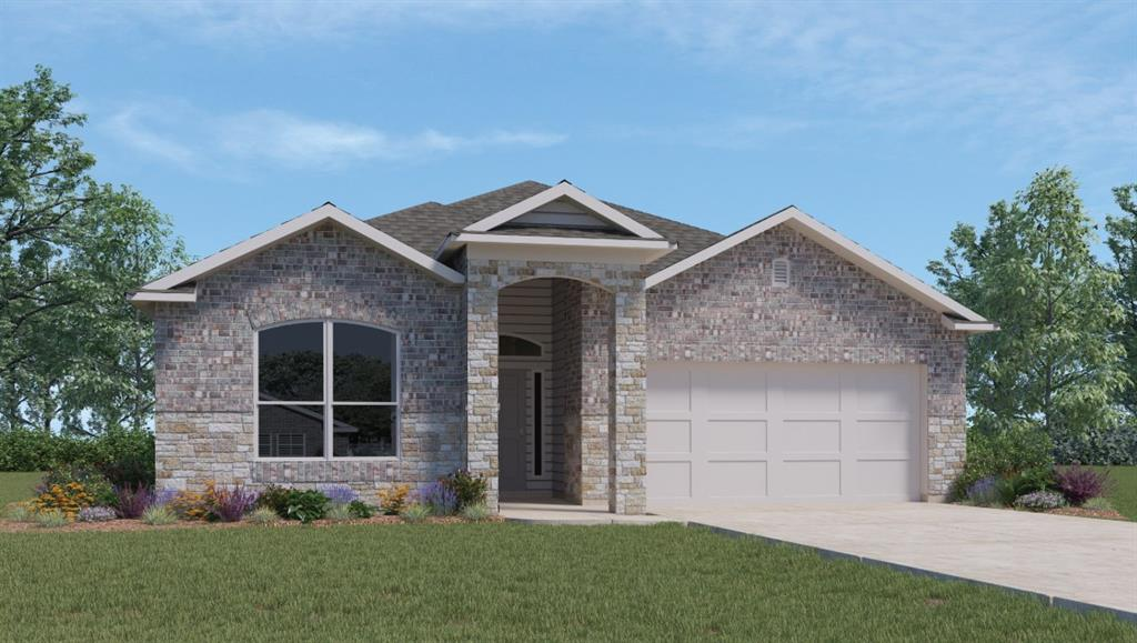 Restrictions: Yes UNDER CONSTRUCTION - ESTIMATED COMPLETION IN NOV 2020.  THIS BEAUTIFUL HOME HAS SOARING VAULTED CEILINGS IN THE KITCHEN & FAMILY, AN OPEN DESIGN WITH LARGE KITCHEN ISLAND, A GREAT SPACE FOR ENTERTAINING, A LARGE LAUNDRY ROOM, AN OVERSIZED MASTER CLOSET, A WALK IN MASTER SHOWER, A LARGE SECOND BEDROOM, A COVERED PATIO, AN OUTSTANDING TECHNOLOGY PACKAGE AND MORE!