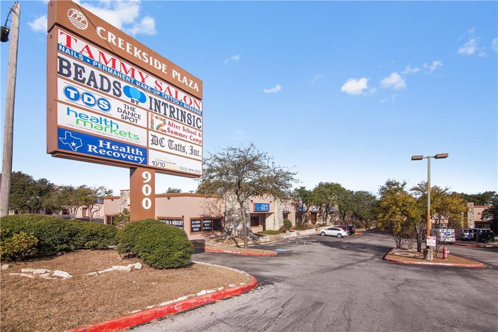 900 Round Rock Ave, Round Rock, TX 78681