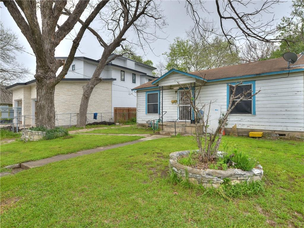 2411 Durwood ST, Travis, Texas 78704, 3 Bedrooms Bedrooms, ,2 BathroomsBathrooms,Residential,For Sale,Durwood,1043698
