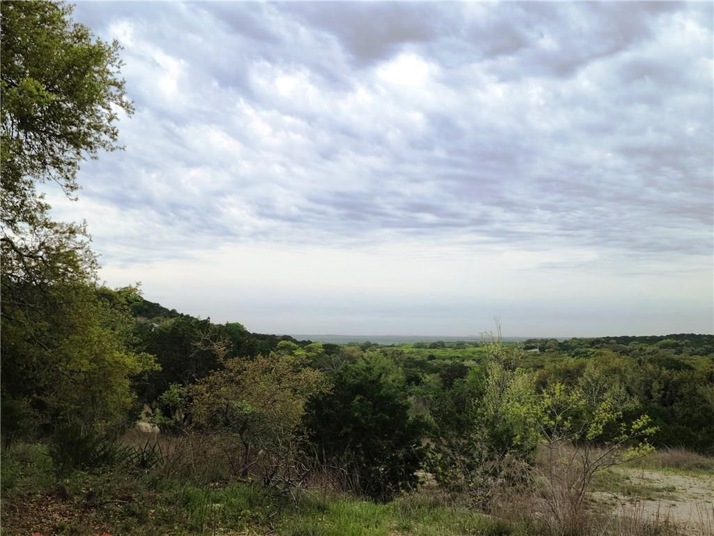 Lot 49 & 50 Totaling 15.2 Acres in the Beautiful Hill Country. Multiple buildable levels to the property. Home site level has amazing long distance views! Rolling & wooded landscape with wet weather creek. Septic & well on property (currently capped). Topography map/survey available. Minutes to Turkey Bend recreational area off the Lower Colorado River. Approximately 20 minutes to Marble Falls, 15 minutes to Lago Vista, and 30 minutes to Cedar Park. No deed restrictions. The possibilities are endless!FEMA - Unknown