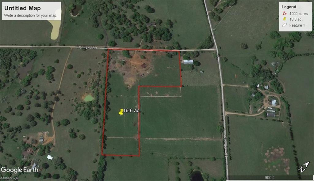 0000 Henneke RD, Colorado, Texas 77833, ,Farm,For Sale,Henneke,9707711