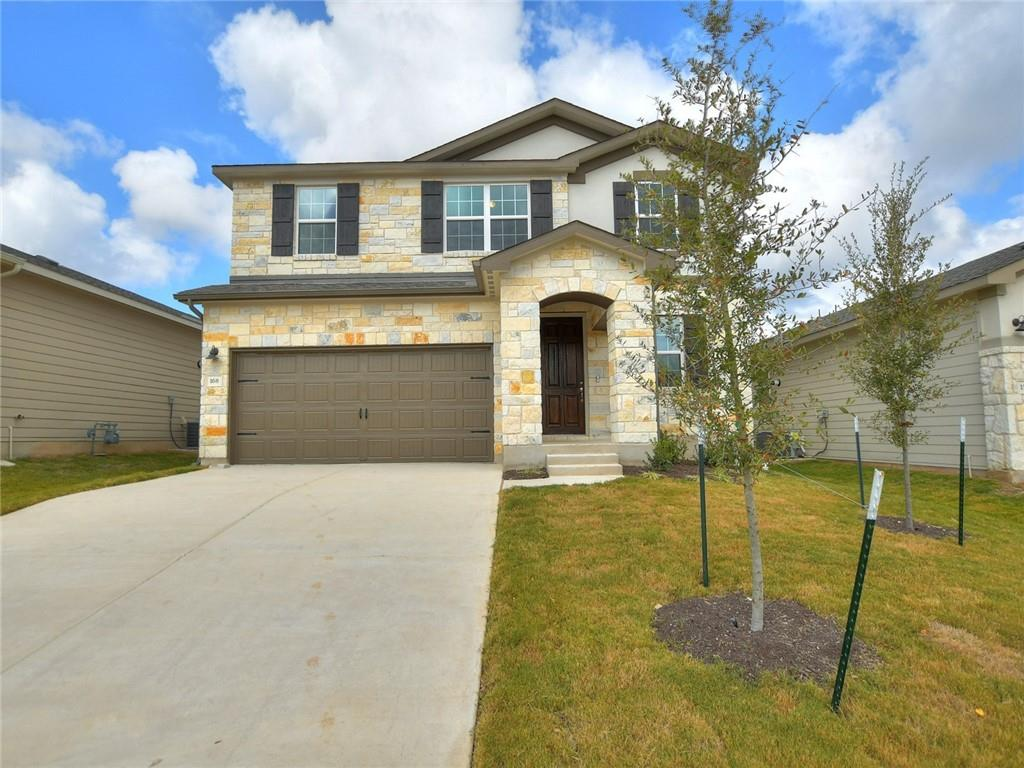 168 Dome Peak TER, Hays, Texas 78620, 4 Bedrooms Bedrooms, ,2 BathroomsBathrooms,Residential,For Sale,Dome Peak,5145764
