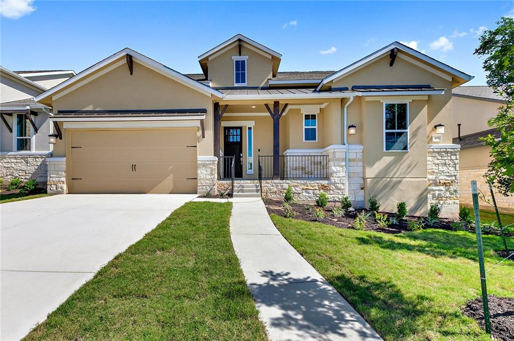108 Santa Maria, Williamson, Texas 78628, 3 Bedrooms Bedrooms, ,3 BathroomsBathrooms,Residential,For Sale,Santa Maria,2722371