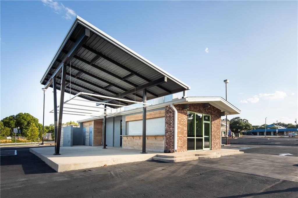420 University DR, Hays, Texas 78666, ,Commercial Lease,For Sale,University,5440773