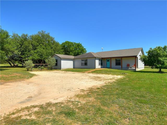 151 Falon LN, Williamson, Texas 78642, 5 Bedrooms Bedrooms, ,3 BathroomsBathrooms,Residential,For Sale,Falon,9922991