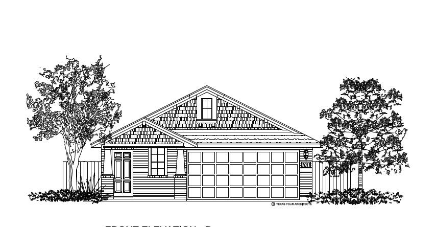 MLS# 9101025 - Built by Brohn Homes - September completion! ~ BRAND new plan!Amazing kitchen, designer finishes and space for everyone. Lovely gated community with tons of green space.Restrictions: Yes