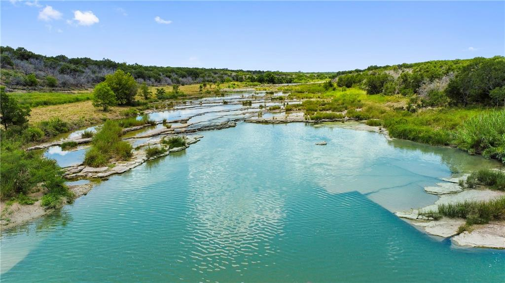 200+/-Acres Pedernales Riverfront, 3372 SF home, 2BD/3.5BA w/pool & views over looking river. Hunting cabin & barn. One of the most spectacular River places in Blanco County. Approx 1450 ft of river frontage w/large deep blue hole of waterw/ cold water springs. Fenced, 2 water wells, paved interior road, 2 car carport w/storage area, cute 1920's hunting cabin, barn w/hayloft & office/tack room.Stunning Hill Country Views,abundant wildlife, end of road privacy minutes from Johnson City.See full descriptionGuest Accommodations: Yes