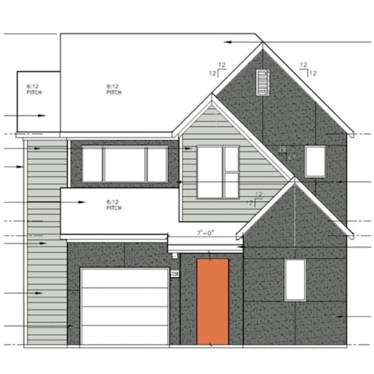 """15008 FORUM/TO BE BUILT/ESTIMATED COMPLETION 7-9 MONTHS. Welcome to the Park at Wellspoint, a new home gated community off Wells Branch Parkway. Featuring free-standing homes w/garages & private fenced yards. 7 floor plans from 1322sf to 2153sf with soft contemporary exterior facades & open concept living spaces. 15008 Forum is a TO BE BUILT, 1668SF """"Amherst"""" plan. Homes from the low $300's. Ask about September $10K design incentive. Model home open daily 1-3 PM. Visit: masonwoodtx.com Sprinkler Sys:Yes"""