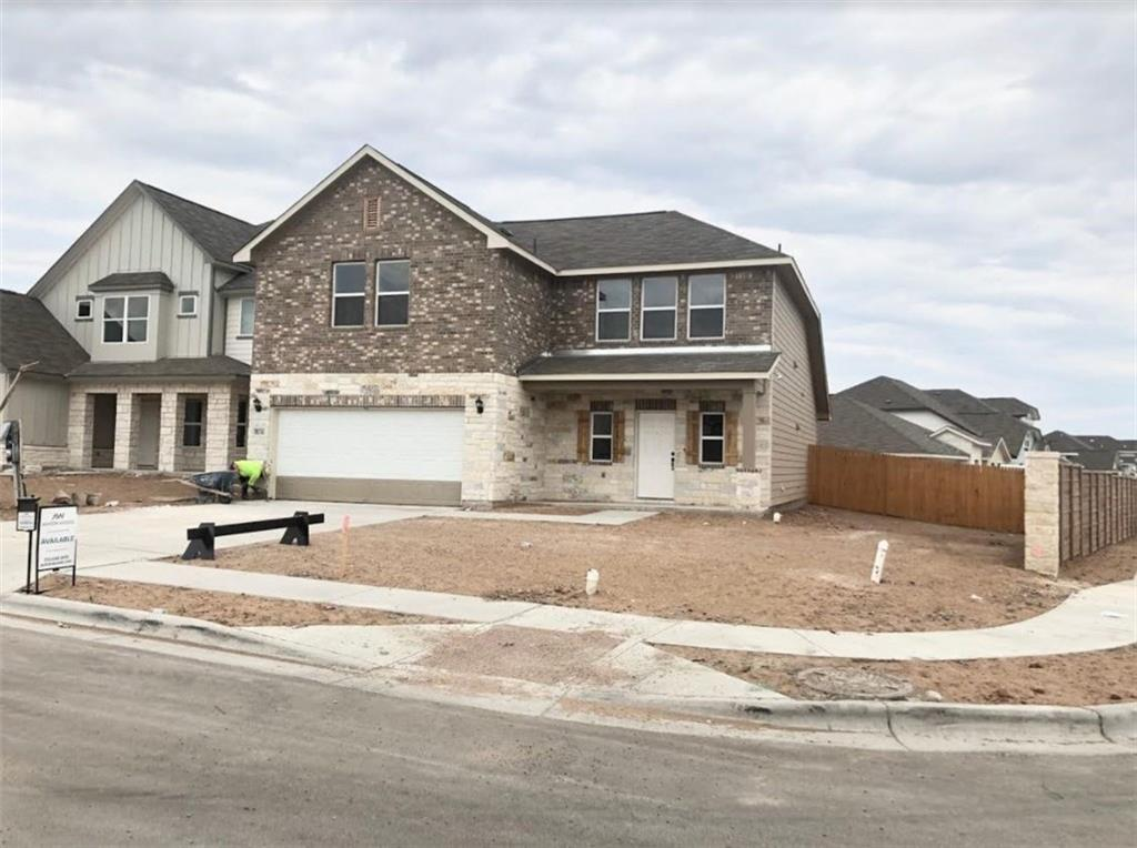 """FEMA - Unknown BY APPOINTMENT ONLY! Brand new 2-story home from Ashton Woods! Available Sept 2020! Upgrades include hardwood floors, 42"""" kitchen cabinets, stainless steel Whirlpool appliances, and silestone kitchen counters. This home is located on a corner lot!"""