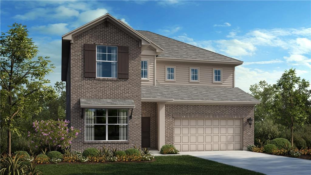 Restrictions: Yes Our most popular model, the Parmer featuring 4 bedrooms, 3.5 bathrooms, study, game room, media room, and 2 car garage. This home is loaded with beautiful designer options. Built in Stainless Steel appliances, luxury vinyl plank flooring, and so much more.