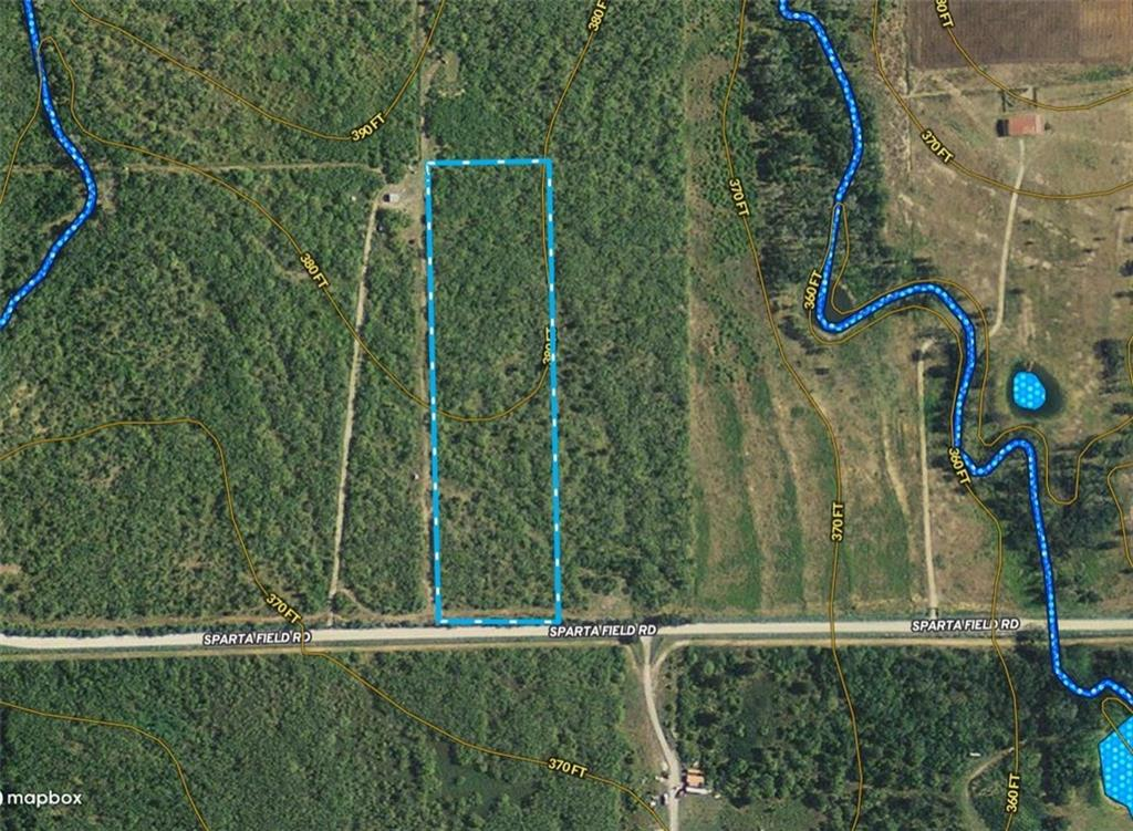 LOT 8 is 7.56 acres and sits just off of FM 1115 on CR 451 (Sparta Field Road). Seller has contracted with Fayette County Water Supply Corp and GVEC to have water and electric installed in the easement for these lots to connect to. Nice elevation changes with trees dotted throughout the lot. No Flood Plain on these properties per Mapright. Newly created subdivision Independence Landing in Gonzales county is 10 tracts of 3.7 up to 19 acres with light restrictions (no manufactured homes among others).Restrictions: Unknown